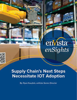 supply chain iot