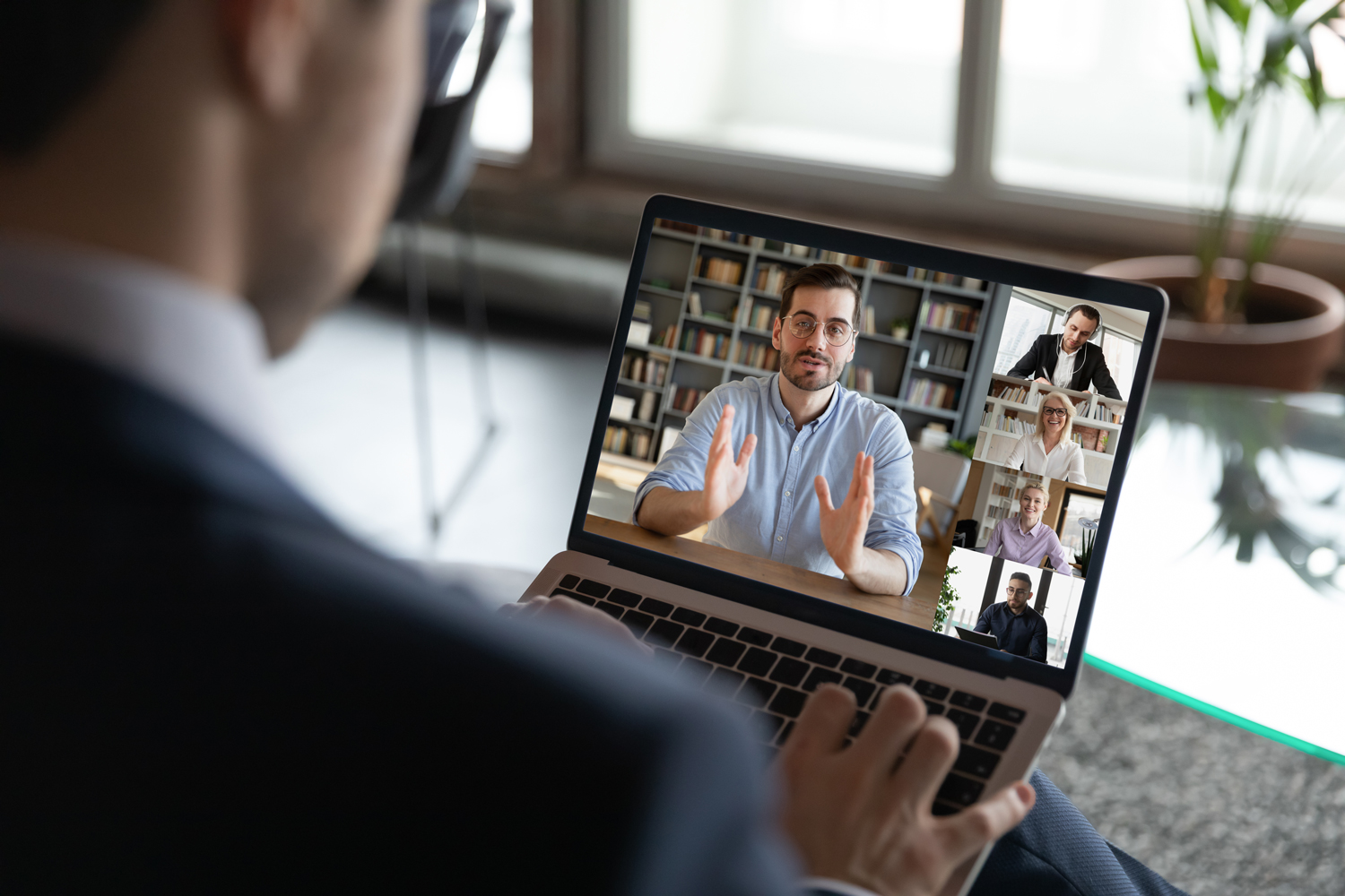 video_conference
